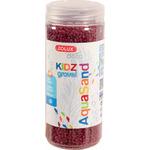 Kolorowy żwir Aquasand Kidz Gravel [500ml] - czerwony