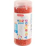Kolorowy żwir Aquasand Kidz Gravel [500ml] - pomarańczowy