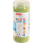 Kolorowy żwir Aquasand Kidz Gravel [500ml] - zielony