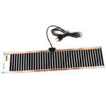 Komodo Advanced Heat Mat Long 15W - mata grzewcza 57x15cm