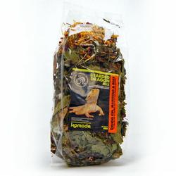 Komodo Beared Dragon Mix [80g] - zioła lecznicze dla agamy