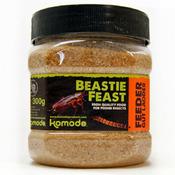Komodo Beastie Feast [300g] - pokarm dla karmówki