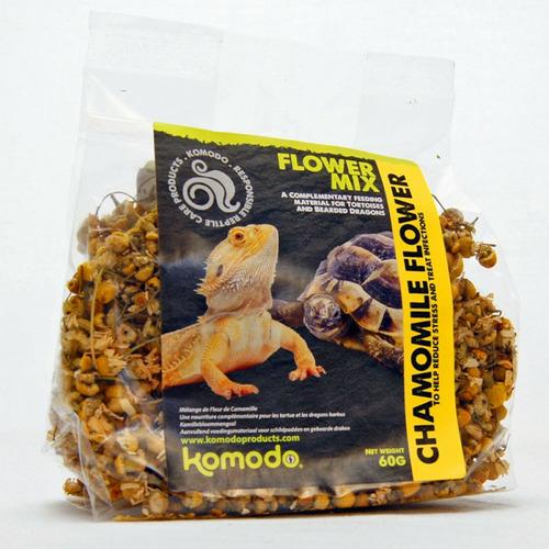Komodo Chamomile Flower [60g]
