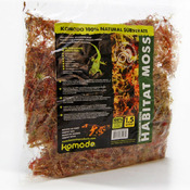 Komodo Habitat Moss [1,5l] - mech żywy
