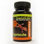 Komodo Premium Complete Diet for Crested Geckos [75g]