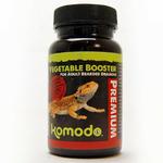 Komodo Premium Vegetable Booster for Adlut Bearded Dragons [75g]