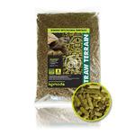 Komodo Straw Terrain [6l] - podłoże z słomy dla żółwi