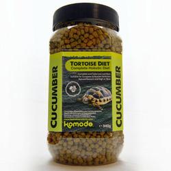 Komodo Tortoise Diet Cucumber [340g] - pokarm dla żółwi