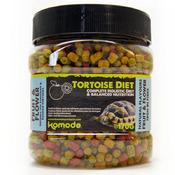 Komodo Tortoise Diet Flower [170g] - pokarm dla żółwi