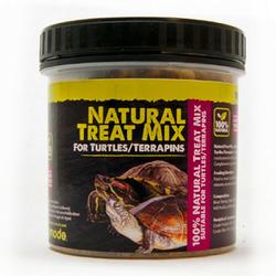 Komodo Turtle Natural Treat Mix [40g] - pokarm żółwi wodnych
