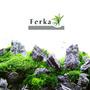 Komplet nawozów i dodatków FERKA [mały] + kapsułki
