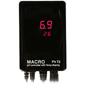 Komputer pH MACRO AQUA pH v2 - z czujnikiem temperatury