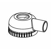 Kopułka filtra Aquael FAN 3 PLUS (100238)