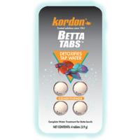 Kordon Betta Tabs [4szt]