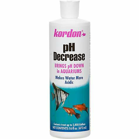 Kordon pH Decrease [473ml]