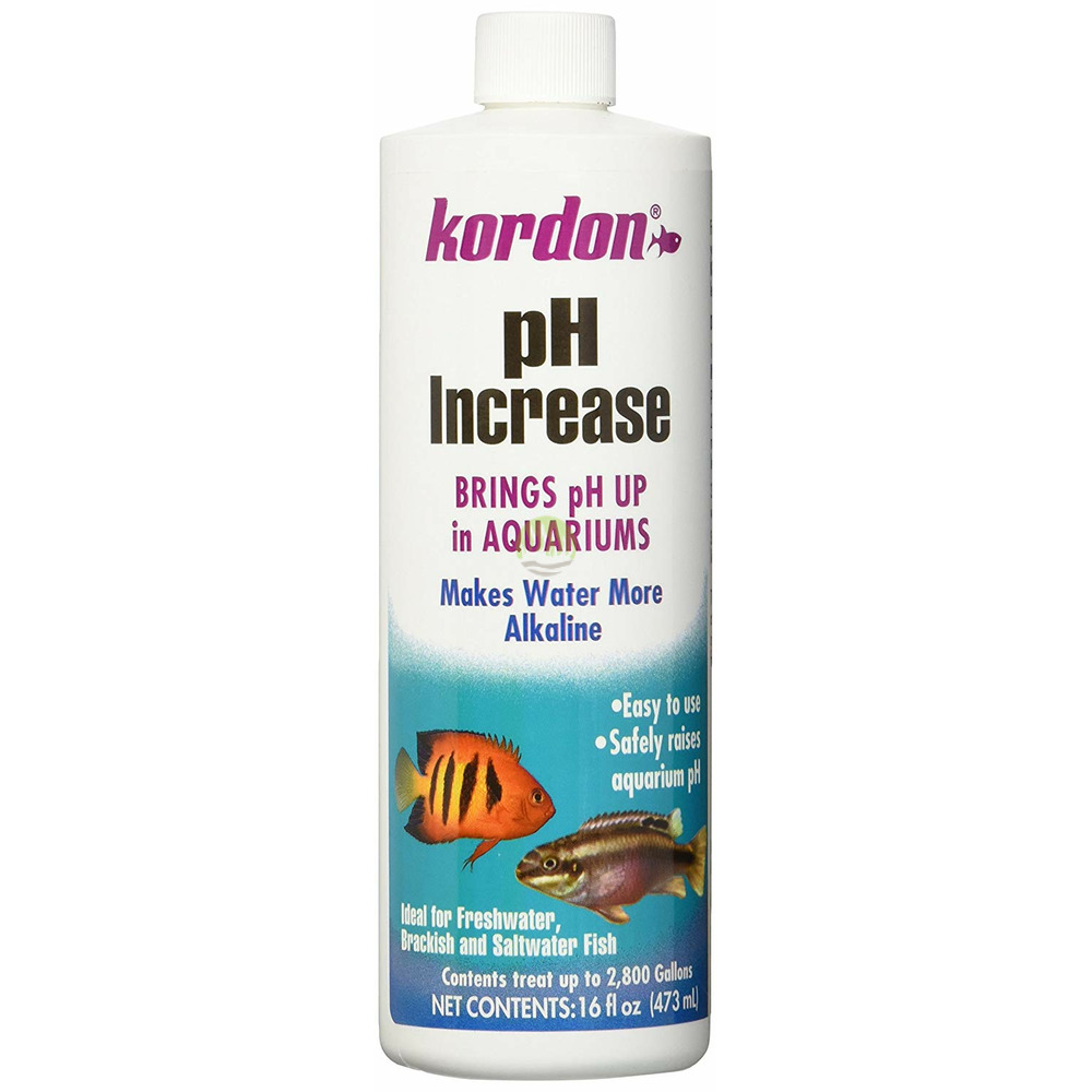 Kordon pH Increase [118ml]