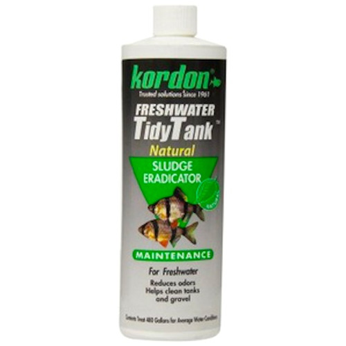 Kordon Tidy Tank Freshwater [473ml]