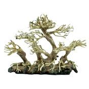 Korzeń ProGrow Bonsai Tree BT1S [20x10x15cm]