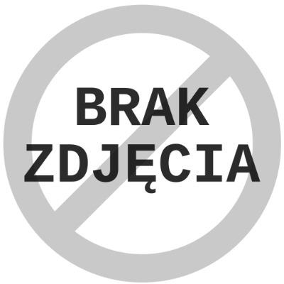 Lampa Aluminiowa [2x24W] [60cm] - nóżki i świetlówki w komplecie