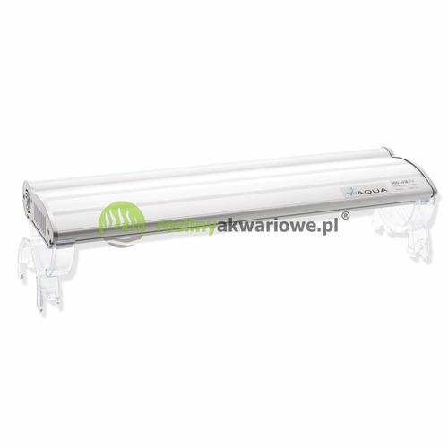 Lampa Aluminiowa [2x24W] [80cm]
