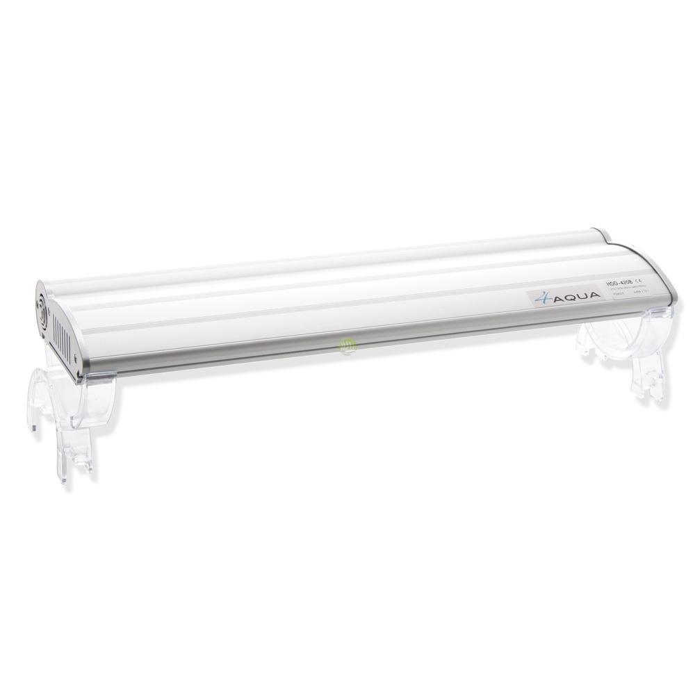 Lampa aluminiowa [2x6W] [30cm]