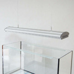Lampa Aluminiowa [4x39W] [100cm]