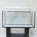 Lampa Aluminiowa [6x24W] [61cm]