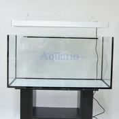 Lampa Aluminiowa [6x54W] [120-160cm]