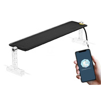Lampa Chihiros A II LED A-451 [45cm] - bluetooth