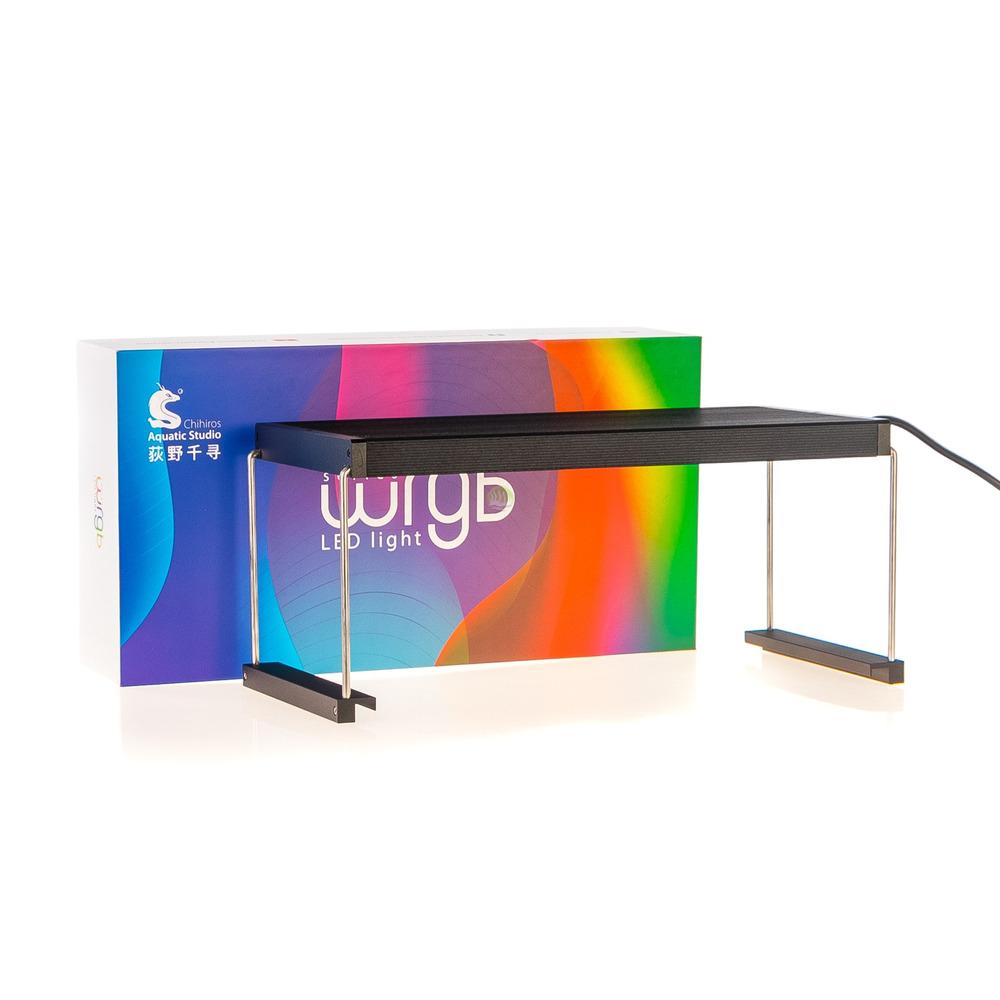 Lampa Chihiros LED WRGB II 30 [30-45cm] - bluetooth (DM)