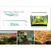 Lampa Chihiros Stainless Steel LED 201 [20cm]