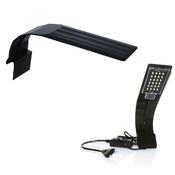 Lampa LED Jeneca X5 8W [20-40cm] - czarna