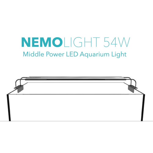 Lampa LED NemoLight Aqua Fresh 54W [86-120cm]