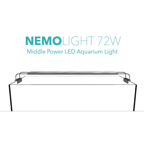 Lampa LED NemoLight Aqua Fresh 72W [106-140cm]