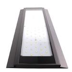Lampa LED NemoLight Aqua Fresh v.2 72W [106-140cm] - czarna