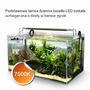 Lampa LED SunSun ADS 24W [58-75cm]