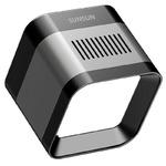Lampa LED SunSun Sky Cube [40W] - wisząca do akwarium 40-50cm (ADT-240C)