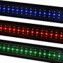 Lampa LED VivaGrow DN120 48W [120cm] + pilot