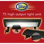 Lampa NLT5-600 2x24W T5 [60cm]