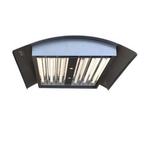 Lampa Paradiso 120 (6x54W +4xLED) [126cm]