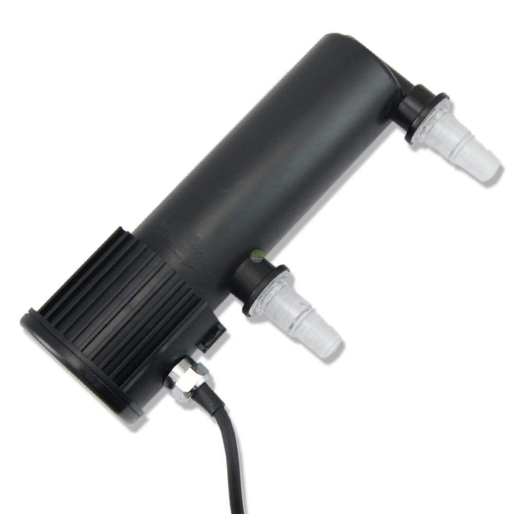 Lampa UV CUV-111A [11W] - na wąż 16/22mm