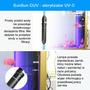 Lampa UV SunSun CUV-510 - lampa UV-C 10W [16/22mm]