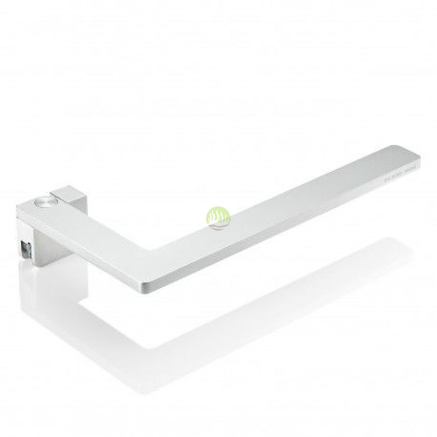 Lampka LED AZOO FLEXI mini - srebrna