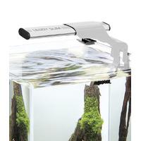 Lampka nano Aquael Leddy SLIM [5W] PLANT - srebrna