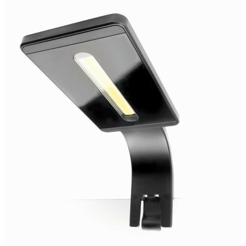 Lampka nano Aquael Leddy SMART-1 [6W] SUNNY - czarna