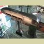 Lampka teleskopowa 9W nano