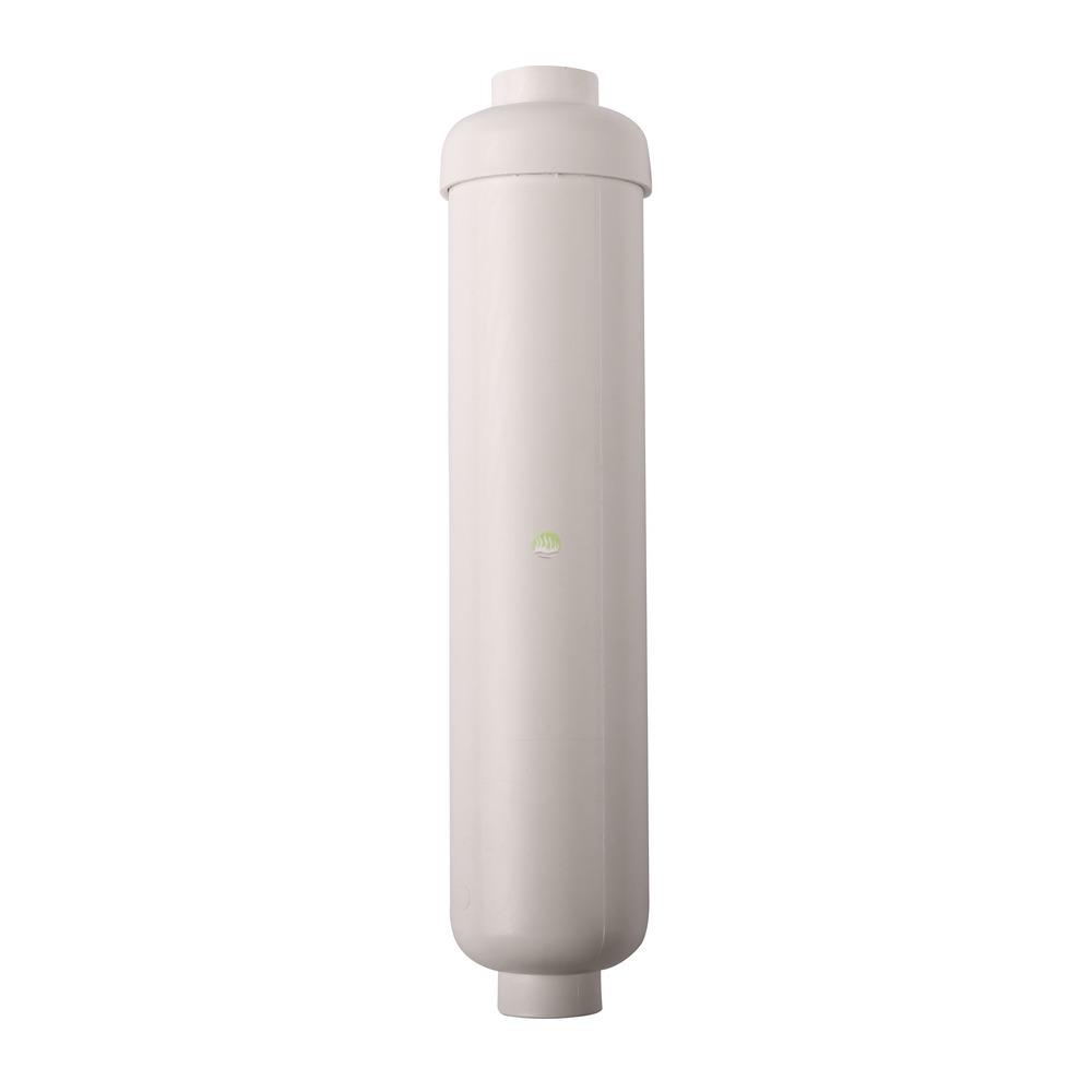 Liniowy filtr polipropylenowy Aqua-Art - gwint 1/4