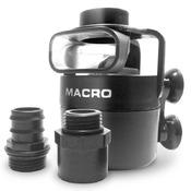 Macro Aqua Flow Swing XL - elektroniczny wylot wody