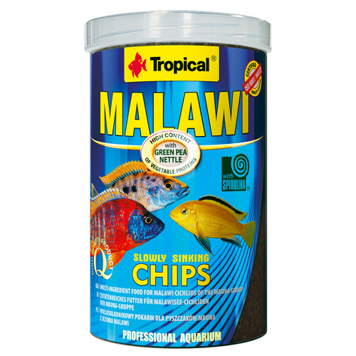 Malawi Chips [250ml]
