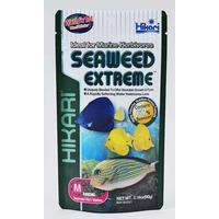 Marine seaweed ex medium wafer 90g Hikari